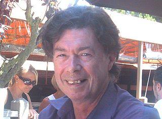 Mike Singleton British video game designer