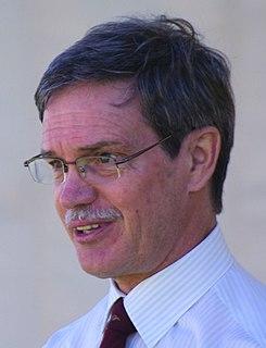Mike Nahan Australian politician