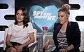 Mila Kunis and Kate McKinnon.jpg