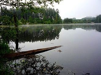Millersylvania State Park - Image: Millersylvania State Park (6129600412)