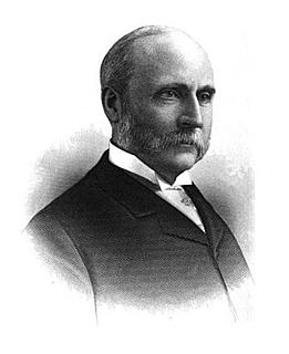 Milton I. Southard American politician