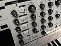 Minimoog Voyager Performer All White - Mixer and filter (by Audiotecna).jpg