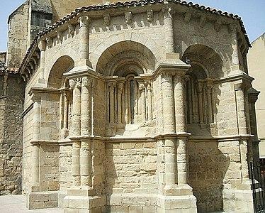 Miranda de Ebro - Iglesia del Espiritu Santo 3.jpg