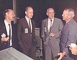 Mission Control Celebrates Conclusion of Gemini IX-A Flight - GPN-2002-000110.jpg