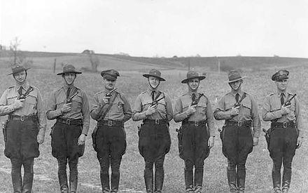 Missouri State Highway Patrol - Wikiwand