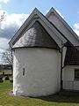 Mjäldrunga kyrka Exterior Absid 4293.jpg