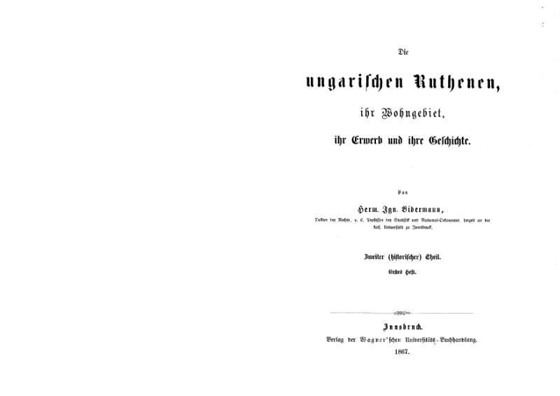 File:Mnib248-Bidermann-DieUngarischenRuthenenTeil2.djvu