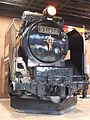 Model D51 in Railway Museum.jpg