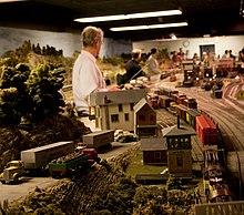 List of model railroad clubs - Wikipedia
