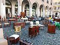 Modena, Piazza Grande, mercado (3).jpg