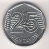 Moeda de 25 centavos da primeira geração (frente).png