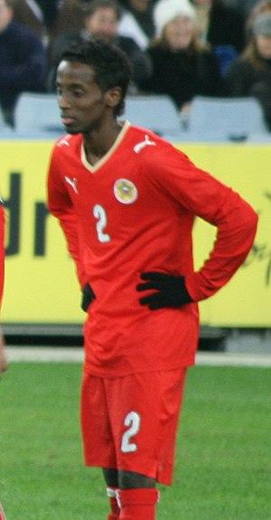 Mohamed Husain