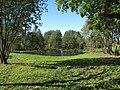 Mokřany (Nechvalice), rybník.jpg