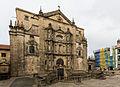 Monasterio de San Martín, Santiago de Compostela, España, 2015-09-23, DD 12.jpg