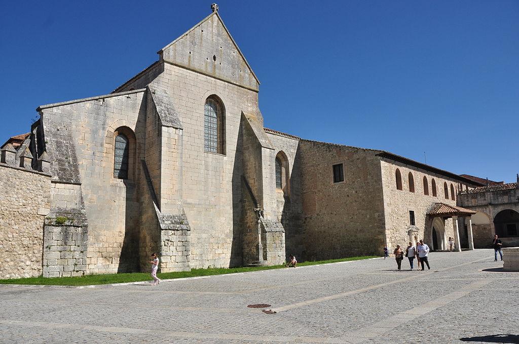Monasterio de las Huelgas-1.JPG