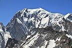 Val Ferret - Foyer de Fond Planpincieux - Włochy
