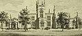 Montréal 1875. McGill Normal School. Rue Belmont. (6698779273).jpg