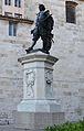 Monument al pintor Ribera de València.JPG