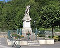 Monument aux morts de Ferrières (Hautes-Pyrénées) 1.jpg