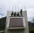 Monumento al Perro Nevado en Merida.JPG
