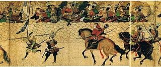 Battle of Bunei