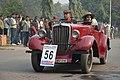 Morris - 8 - 1937 - 8 hp - 4 cyl - Kolkata 2013-01-13 3294.JPG