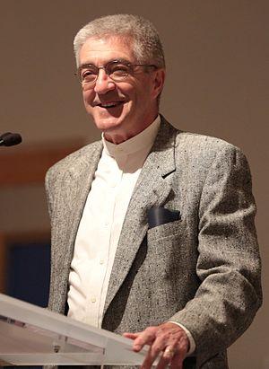 Morris P. Fiorina - Fiorina in 2017.