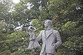 Moscow, Sergey Obraztsov memorial (43812392642).jpg