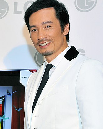 Moses Chan - Moses Chan in 2011