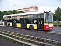Most, Rudolická, městský autobus DPmML - SOR (04).jpg