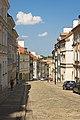 Mostowa Street in Warsaw - New Town.jpg