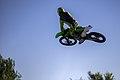 Motocross in Iran- Ali Borzozadeh حرکات نمایشی موتورکراس در شهرکرد، علی برزوزاده، عکاس- مصطفی معراجی 13.jpg