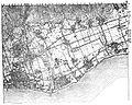 Motoyama village, Muko county, Map in Meiji.jpg