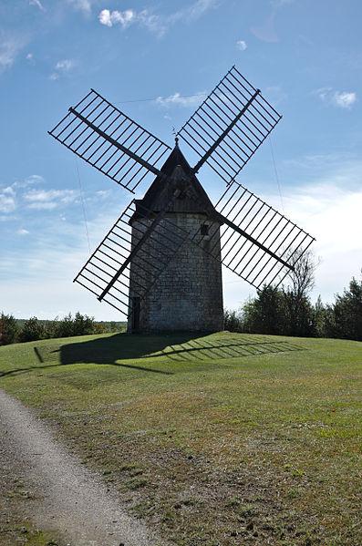 Moulin de Cieurac - 20140922