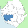 Moyamba District Sierra Leone locator.png
