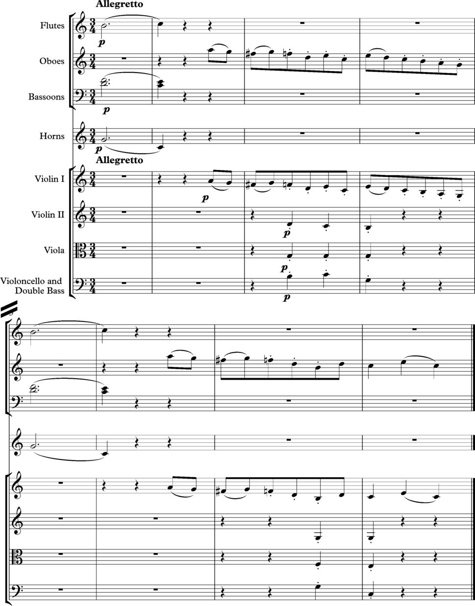 Mozart Jupiter Trio