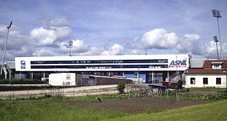 Stade Marcel Picot - Image: Mpicotnancy