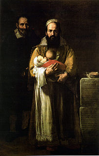 Bearded lady. Magdalena Ventura with Her Husband and Son (José de Ribera.