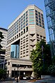 Multnomah County Justice Center from southwest (2017).jpg