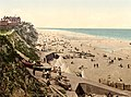 Mundesley in the early 1900s.jpg