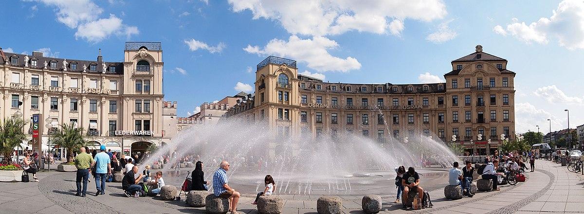 Karlsplatz Wikipedia