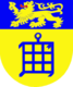 Coat of airms o Munkbrarup