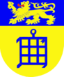 Coat of arms of Munkbrarup