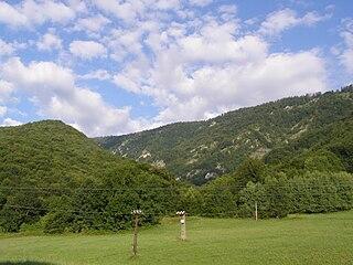 Šarkanica national nature reserve