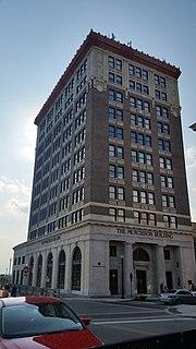 Murchison Building