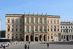 Museum Barberini & Alter Markt in Potsdam 2