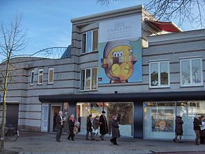 Museum Jan van der Togt - Museum in 2010