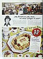 My Budget and My Needs are always Satisfied at A&P, 1948.jpg