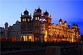 Mysore Palace eve 01.jpg