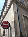 Nîmes - Angle rues Briconnet et Bourdaloue.jpg